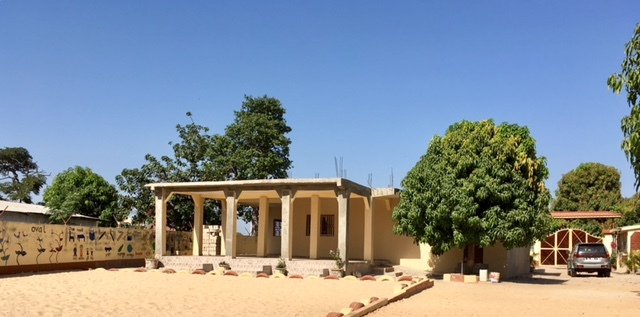 Afrikaya Nursery School 2