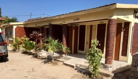 Afrikaya Nursery School 4